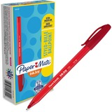 Paper Mate Inkjoy 100 Ballpoint Stick Pens