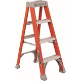 Louisville Davidson Ladders 4' Fiberglass IA Step Ladder