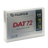 Fujifilm DAT 72 Tape Cartridge