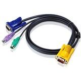 Aten KVM Cable 2L5203P