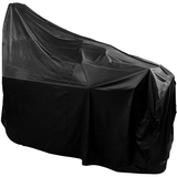 Char-Broil 72 In. Heavy-Duty Smoker Cover