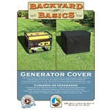 Backyard Basics Generator Cover