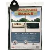 Backyard Basics Patio Sofa Cover 40x85x35