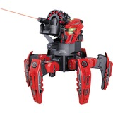 Riviera RC Space Warrior battle Robot w/ Remote Control - RED