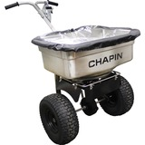 Chapin 82500 100-Pound Stainless Steel Professional Salt Spreader
