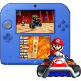 Nintendo Nintendo 2DS Mario Kart 7 Bundle