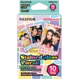 Fujifilm Instax Mini Film Stained Glass