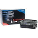 IBM Black Toner Cartridge For Laserjet 4200 Printer