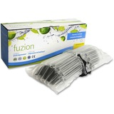 Fuzion Toner Remanufactured Cartridge - Alternative for HP (322A) - Yellow