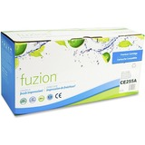 Fuzion Toner Cartridge - Alternative for HP (55A) - Black
