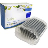 Fuzion Remanufactured Toner Cartridge - Alternative for HP (CE411A) - Cyan