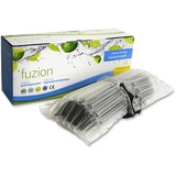 Fuzion Toner Cartridge - Alternative for HP (CF212A) - Yellow