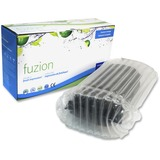 Fuzion Toner Cartridge - Alternative for HP (CF401X) - Cyan