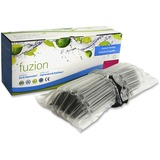 Fuzion Toner Cartridge - Alternative for Brother (TN225M) - Magenta