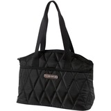 Holiday Carrying Case for Lunch - Black