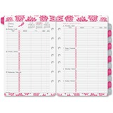 Day-Timer Planner Refill