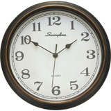 Swingline Wall Clock