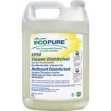 Unisource 2135278001 4L EP50 Cleaner Disinfetant with Hydrogen Peroxide