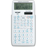 Victor Scientific Calculator with 2 Line Display