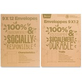 Norma Eco-friendly Catalogue Envelopes