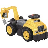 Mega Bloks CAT 3-in-1 Ride-On