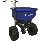 Chapin 82108B 100-Pound Professional Salt and Ice Melt Spreader