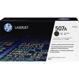 HP 507A Original Toner Cartridge - Black