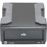HP Drive Dock External - Black