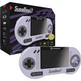 HYPERKIN SupaBoy S Portable Pocket SNES Console