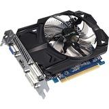 Gigabyte GV-N740D5OC-2GI (rev. 3.0) GeForce GT 740 Graphic Card - 1.07 GHz Core - 2 GB GDDR5