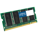 AddOncomputer.com 1GB DDR2-533 MHz/PC2-4200 200-pin SODIMM F/LAPTOPS