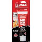 LePage No More Nails All Purpose Adhesive 88 mL