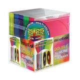 Maxell Multicolor Slim Jewel Cases