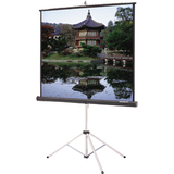 Da-Lite Picture King Tri pod Projection Screen 40131