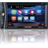Blaupunkt MMP440 Car DVD Player - 6.2