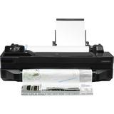 HP Designjet T120 Inkjet Large Format Printer - 24