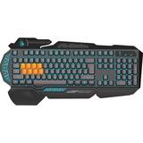 Bloody 8 Light Strike Gaming Keyboard