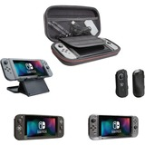 CTA Digital Travel Essentials Bundle for Nintendo Switch
