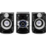 iLive IHB617B Mini Hi-Fi System - Black