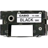 Casio Black Ink Ribbon Tape