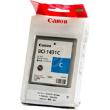 Canon BCI-1431 Cyan Ink Tank For imagePROGRAF W6200 Printer
