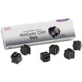 Xerox Black Solid Ink Sticks 108R00664