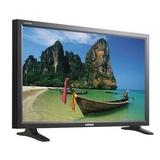 "460P - Samsung SyncMaster 460PN Monitor - 46"" - Black"