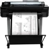 HP Designjet T520 Inkjet Large Format Printer - 24