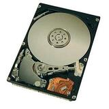 Toshiba HDD2A02 2.5 inch Mobile MK1031GAS Hard Drive
