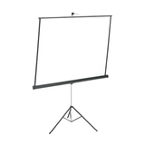 3760MKE - Bretford Tripod Projection Screen