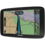 Tomtom VIA 1525TM Automobile Portable GPS Navigator - Portable, Mountable