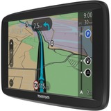 Tomtom VIA 1525M Automobile Portable GPS Navigator - Mountable, Portable