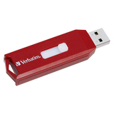 Verbatim 2GB Store 'n' Go USB 2.0 Flash Drive