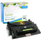 Fuzion Toner Cartridge - Alternative for HP 90A (CE390A) - Black